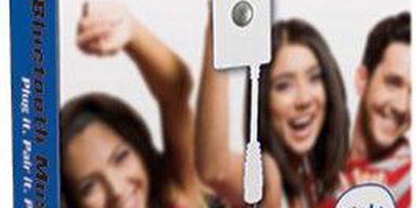 Bluetooth hudební přijímač