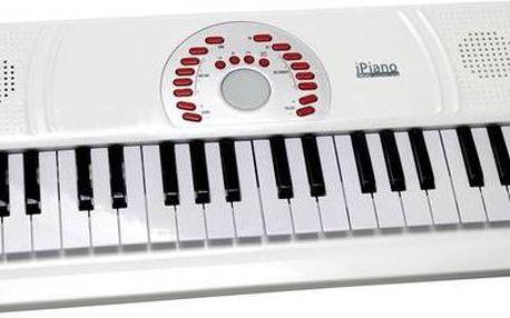 Elektronické klávesy Alltoys
