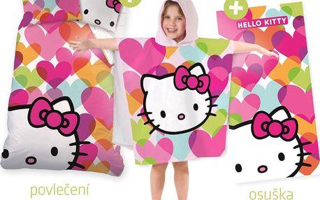 Up and Down Výhodná sada Hello Kitty mimi love
