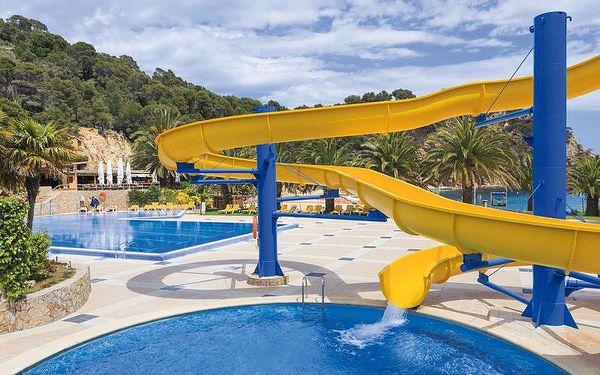 Apartmány Giverola Resort, Tossa de Mar, Španělsko2