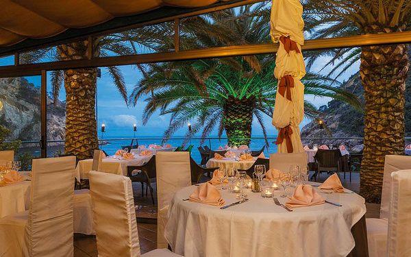 Apartmány Giverola Resort, Tossa de Mar, Španělsko3