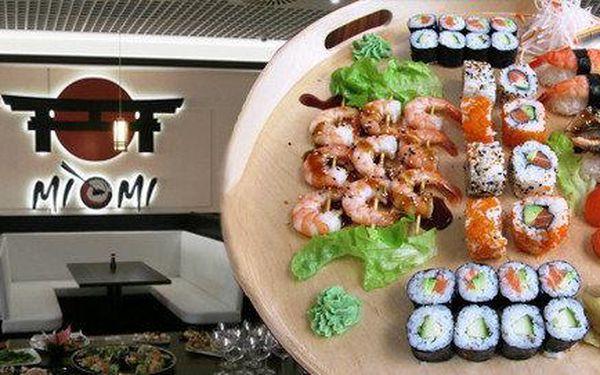 Miomi Sushi Restaurant - Brno