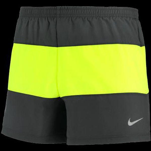 Pánské běžecké šortky 4Color Block Short