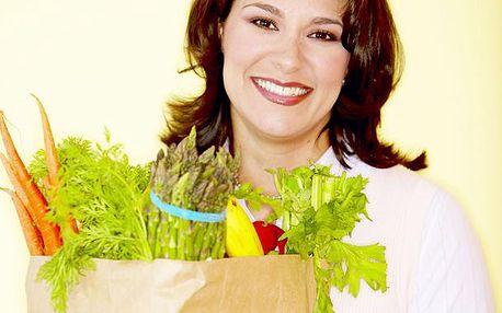 Škola zdravého vaření - roční on-line kurz