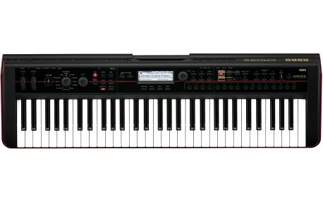 Syntezátor Korg KROSS 61