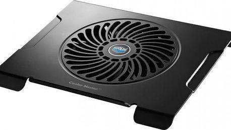Chladicí podložka Cooler Master NotePal CMC3