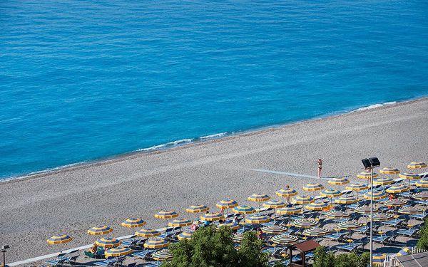 Hotel Naxos Beach Resort, Sicílie, Itálie2