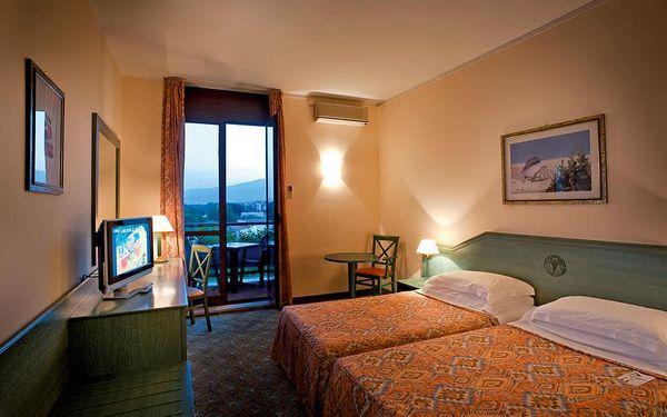 Hotel Naxos Beach Resort, Sicílie, Itálie3