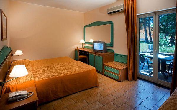 Hotel Naxos Beach Resort, Sicílie, Itálie4