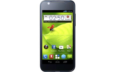 Android smartphone - ZTE Blade G