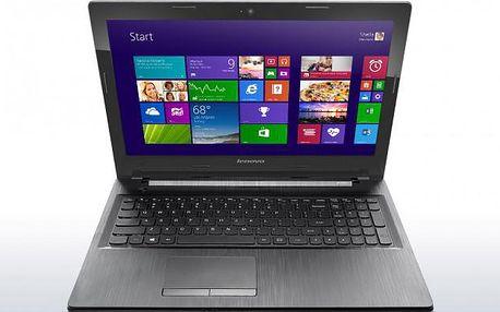 Notebook do školy Lenovo IdeaPad G50-45 (80E300CUCK)