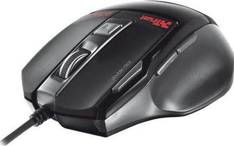 Herní myš Trust 18307 je nepostradatelným příslušenstvím pro všechny milovníky počítačových her