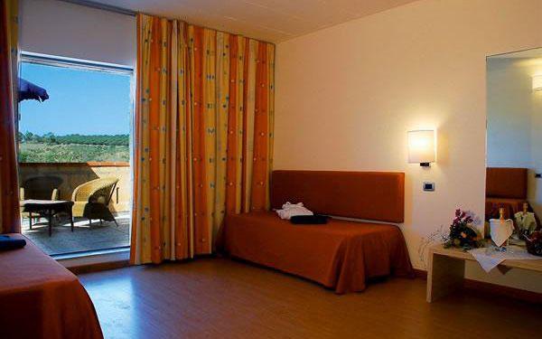Hotel Menfi Beach Resort, Sicílie, Itálie4