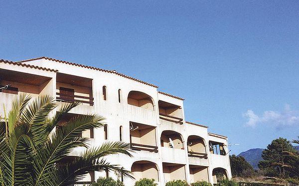 Apartmány La Liscia4