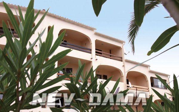 Apartmány La Liscia, Korsika, Francie, vlastní doprava, bez stravy
