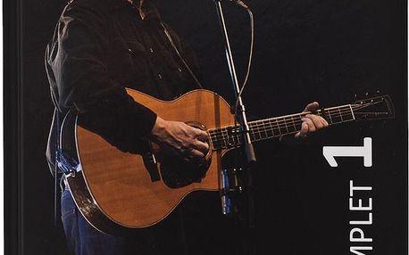 Zpěvník KN Jarek Nohavica - komplet 1
