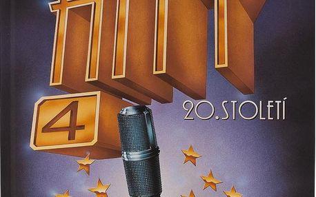 KN České a slovenské hity 20. století - 4.díl