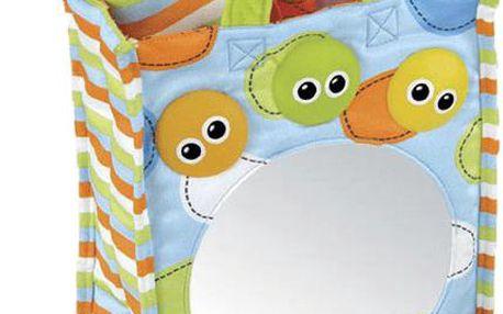 Yookidoo Hudební taška se zrcadlem