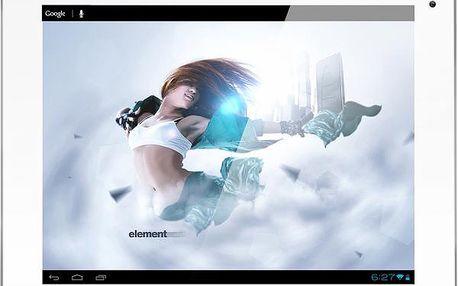 "8"" tablet Sencor ELEMENT 8D101"