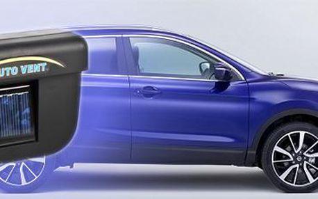 AutoVent: Odvětrávač horkého vzduchu z vašeho vozu.