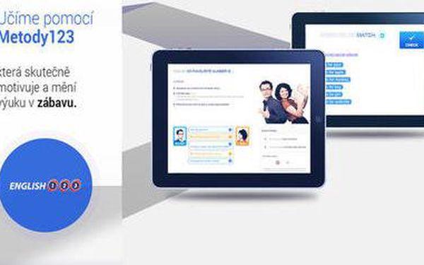 Online kurzy angličtiny, němčiny nebo francouzštiny2