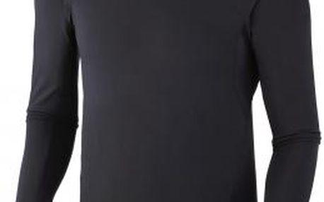 Pánské funkční triko s dlouhým rukávem Columbia MENS MIDWEIGHT MOCK S