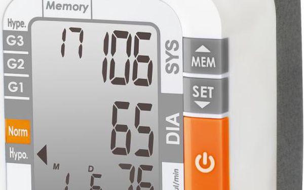 Digitální tlakoměr Sencor SBD 1470