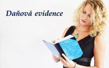 Daňová evidence - 14.5.2015