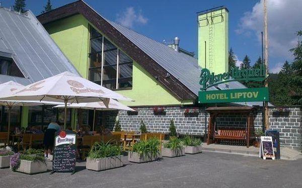 Hotel Liptov **