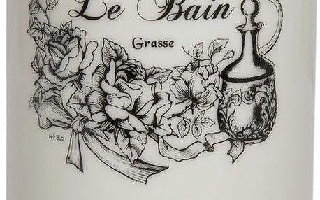 Dóza na kartáčky Le Bain