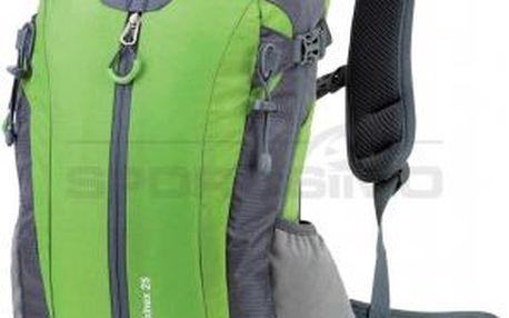 Loap ALPINEX 25 zelená