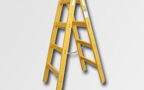 Štafle dřevěné 8 příčky - STANDART 330