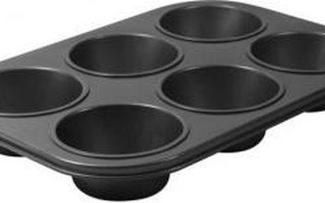 Forma na pečení muffin 6 ks LUBECK 31 x 22 cm CS SOLINGEN CS-039875