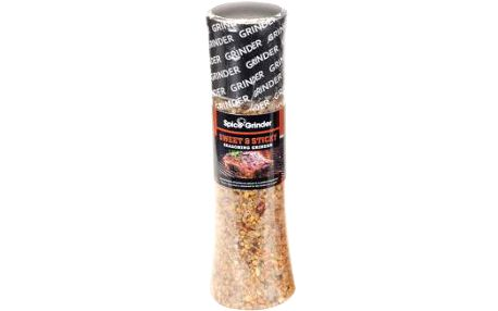 Grilovací koření, Sweet & Sticky, mlýnek KAISERHOFF KO-163197SS