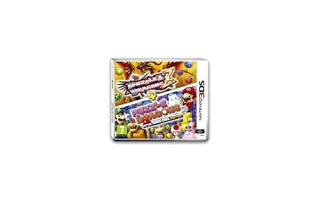 3DS PuzzleandDragons Z + PuzzleandDragons SMB Edition 3DS