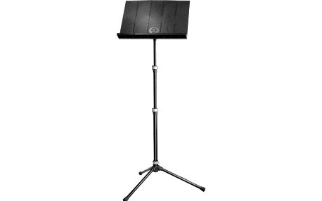 Notový stojan K&M 12125 Orchestra Music Stand