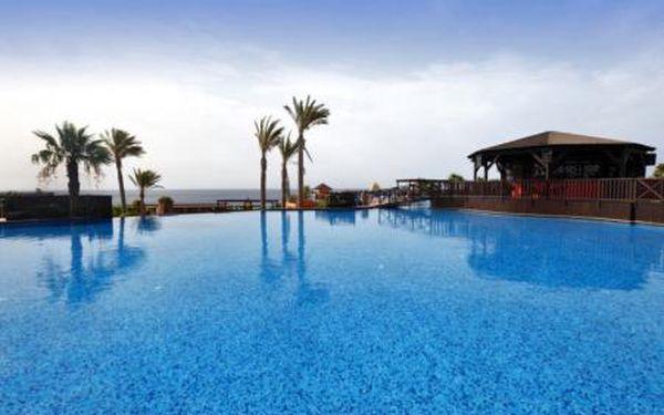 Occidental Jandía Playa, Fuerteventura, letecky, polopenze3