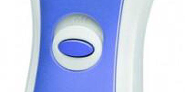 AEG PHE 5642 pomůže s problémy s hrubou a odumřelou kůží