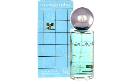 Parfémovaná voda André Courreges Courreges in Blue 50ml
