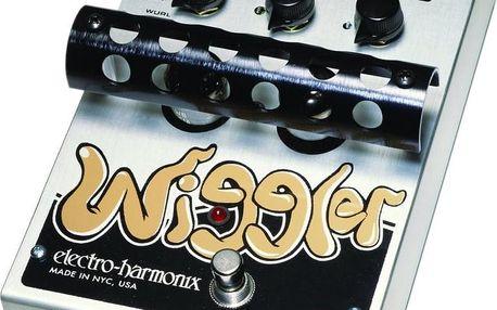 Kytarový efekt Electro-Harmonix Wiggler