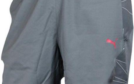 PUMA Active Mens Shorts M pánské šortky