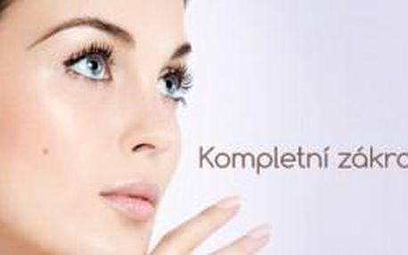 Fotodepigmentace - odstranění pigmentových skvrn (...