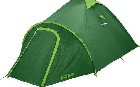 HUSKY Bizon 3 zelený