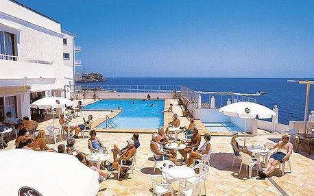 Hotel CAPE COLOM, Mallorca, Španělsko, letecky, all inclusive