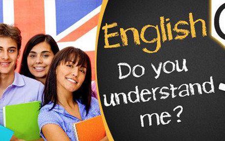 Letní kurzy anglického jazyka