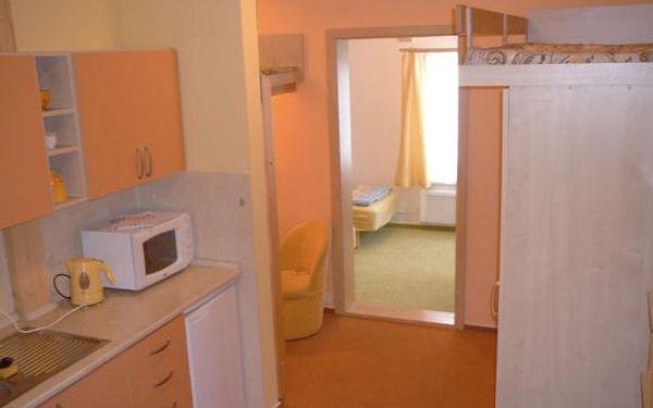 JIZERSKÉ HORY! 8denní pronájem apartmánu či apartmánového domku pro 3 až 6 osob + Jizerky Card se slevami!3