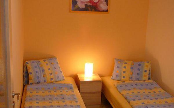 JIZERSKÉ HORY! 8denní pronájem apartmánu či apartmánového domku pro 3 až 6 osob + Jizerky Card se slevami!4