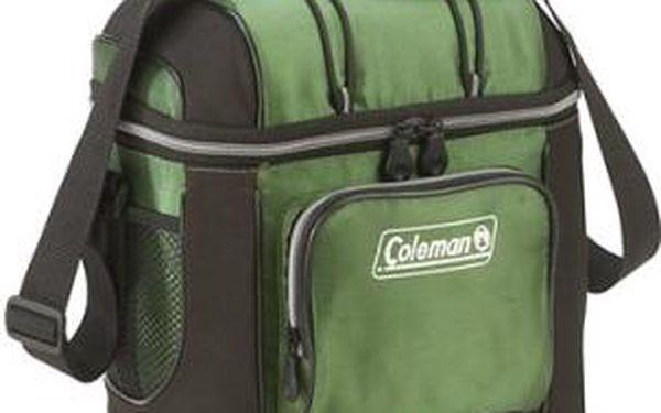 Chladící taška Coleman 9 CAN COOLER zelená