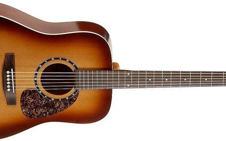 Akustická kytara Norman Protege B18 Cedar Tobacco Burst