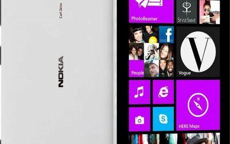 Nokia Lumia 730 DS White